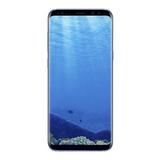 Samsung Galaxy S8+ Dual SIM 64 GB Azul-coral