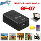 Mini Gps Gsm Gprs Magnético Rastreador Anti-perdidas / Robos