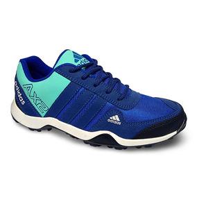 newest 99737 b7f48 Zapatos Adidaass Faster Para Caballero Botas Gomas