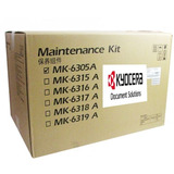 Kyocera Taskalfa 5501i Kit De Mantenimiento Original