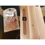 Apple Watch Rosa Gold