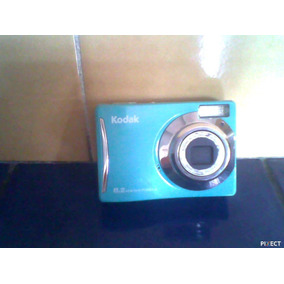 Camara Digital Marca: Kodak - Modelo: C140