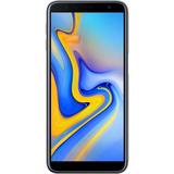 Samsung J6+ Plus Tela 6 - Lacrado - Nf - Garantia 1 Ano