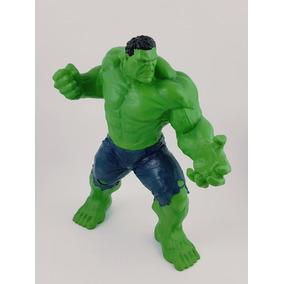 Hulk ( Isi 3d )