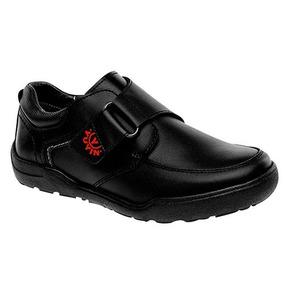 Yuyin Zapato Escolar 28033 Ng 15-25 Envio Inmediato