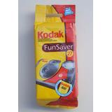 Cámara Desechable Kodak Fun Saver Iso 800 27 Exp Caduca