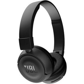 Headphone/fone De Ouvido Jbl Bluetooth - Dobrável T450bt