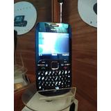 Nokia C300 Azul Metálico, Telcel !! Excelente!!!