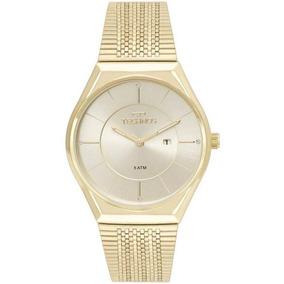 ad93d396aa67a Relogio Technos Slim Feminino - Relógios no Mercado Livre Brasil
