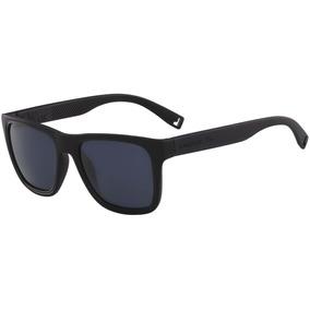 f6a47f314b8cf Oculos Pretos De Sol Lacoste - Óculos no Mercado Livre Brasil