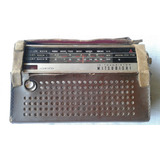 Radio Antigua Mitsubishi Años 60 - 70