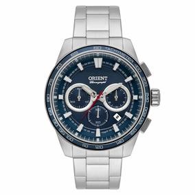 5a9b316cba4 Relógio Orient Masculino Mbssc083 D1sx Cronografo - Relógios De ...