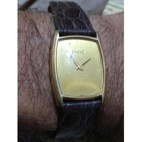 Reloj De Pulso Vintage Piaget