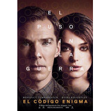 El Codigo Enigma Hd Full 1080!!!