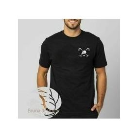Camisa Polo Play Camiseta Masculina Basica 100% Algodão 01993bc1791d3