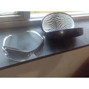 9eed332abaf6d Óculos De Sol Cavalli - Óculos, Usado no Mercado Livre Brasil