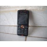 Celular Sony Ericsson W200 Para Reparar O Piezas Deshuese
