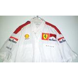 Ferrari Camisa Formula 1 Cerruti F1 50 Anivers No En Tiendas