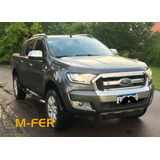 Kit Separador De Llantas Ford Ranger 40mm 2012+ 6 Bulones