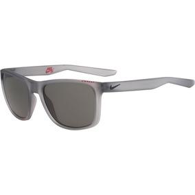 Óculos Nike Unrest Ev0921 012 57 - Cinza - Melhor Preço 0e3a0b6828