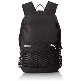 Mochila Puma Backpack Netfit-07544601