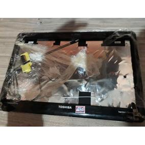 Moldura Da Tela Notebook Toshiba M645 Intel