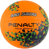 Bola Volei Penalty 3600 - Esportes e Fitness no Mercado Livre Brasil f795f84b9b332