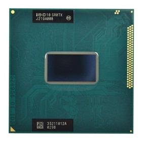 Procesador Laptop Fcpga988 Core I3-3120m, Caché 3m 2,50ghz