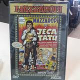 Mazzaropi - Jecá Tatu - Dvd Orginal