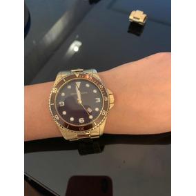 33ad33f3cd191 Relogio Michael Kors Mk 7058 - Relógios no Mercado Livre Brasil