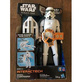 Personagem Imperial Stormtrooper Guerra Nas Estrelas