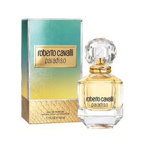 Perfume Roberto Cavalli Paradiso Edp Spray 75ml. R  587 99. 12x R  49 sem  juros. Frete grátis 38bdcc5f49