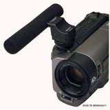 Microfono Sony Ecm-hs1