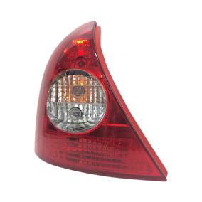 Lanterna Traseira Esquerda Clio 2003 A 2012 Original