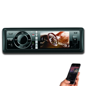 Dvd Player Htech 3 Polegadas Hdv30bt Usb Sd Bluetooth
