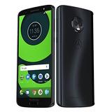 Motorola Moto G6 Plus Xt1926-7 64gb 5,9 Dual Sim 4g Lte