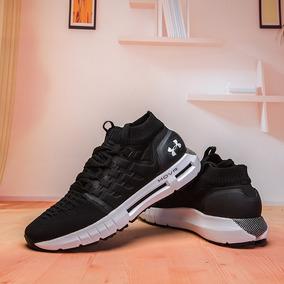 Zapatillas Nike Under Armour Hovr Phantom Black-white 40-45
