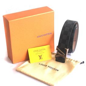 9b4476d32 Villas Para Cintos - Cinturones Louis Vuitton de Hombre en Mercado ...