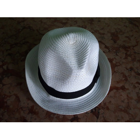 Sombrero Tipo Panama De Hombre - Ropa y Accesorios en Mercado Libre ... 3fadf8e49e6