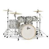 Gretsch Drums Conjunto De Tambor (cm1-e826p-ss)