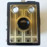 Camera Kodak Six-20 Brownie Junior