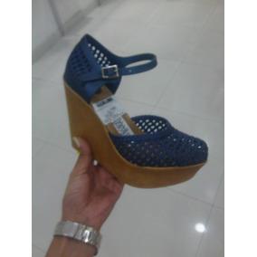 Tacones Plataforma Juveniles - Zapatos Mujer Sandalias en Mercado ... e0e51d7e0513