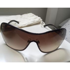 Oculos Feminino - Óculos De Sol Chanel, Usado no Mercado Livre Brasil 7c655cae52