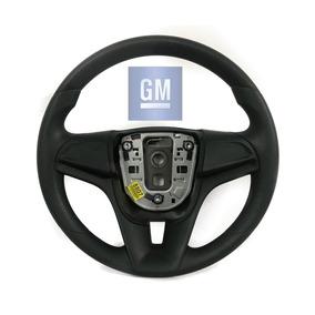 Volante Tracker 2014 2015 2016 Original Gm Seminovo Intacto