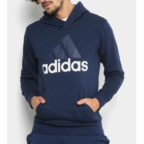 0c13dcf37d Moletom Adidas Masculinas no Mercado Livre Brasil