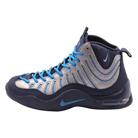 official photos 62262 8e1a9 Tenis Hombre Nike Gradeschool Air Bakin Blue 316759 400 6