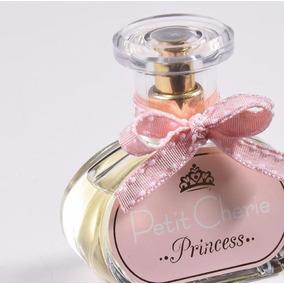 Perfume Petit Cherie, Tam Único 10.11.62010