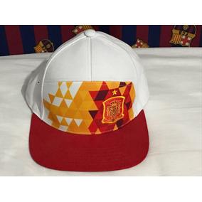 Gorra De España Roja en Mercado Libre México 1801e2a7b1f