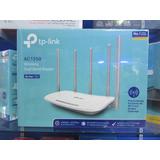Router Tp Link Ac1350 Archer C60 Doble Banda