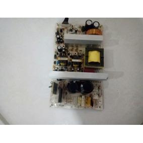 Placa Fonte Mini Sistem Philco Ph1100